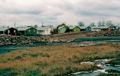 Love Canal, NY. In the mid-1970s it was revealed that the site had formerly been used to bury 21,000 tons of toxic waste by Hooker Chemical (now Occidental Petroleum Corporation). The site sold to the Niagara Falls School Board in 1953 for $1, with a deed explicitly detailing the presence of the waste. Construction of housing developments, combined with particularly heavy rainstorms, released the chemical waste. The contaminated area is mostly abandoned and the houses removed.
