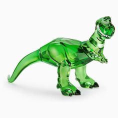 Check out the deal on Swarovski Toy Story Rex Figurine at Precious Accents, Ltd. Disney Pixar, Arte Disney, Disney Toys, Disney Stuff, Swarovski Crystal Figurines, Swarovski Gifts, Swarovski Crystals, Disney Figurines, Glass Figurines