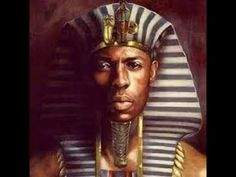 African Culture, African History, Black Royalty, African Royalty, Africa Art, Black Artwork, Black History Facts, Egyptian Art, Egyptian Mythology