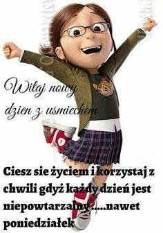 Nick Vujicic, Good Morning, Humor, Text Posts, Polish Sayings, Quote, Poster, Buen Dia, Bonjour