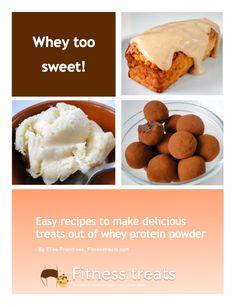 Simple Grain-free Chocolate Cake (Paleo, Low-glycemic) | Fitnesstreats.com