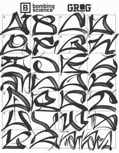 Graffiti Writing, Graffiti Font, Tattoo Lettering Fonts, Types Of Lettering, Sketch Tattoo Design, Tattoo Sketches, Graffiti Alphabet Styles, Tag Alphabet, Hype Wallpaper