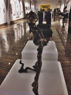 from Sait Rüstem's exhibition 4