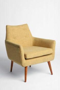 // modern chair