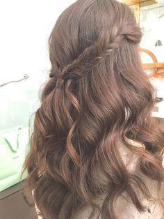 Corte Y Color, Long Hair Styles, Beauty, Scissors, Fairy, Hairdos, Long Hairstyle, Long Haircuts, Long Hair Cuts