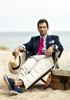 Prepfection   Nautical Style   Men's Apparel   Fashion