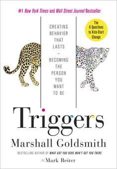 Learn to work around your triggers: AFocusedPurpose.com