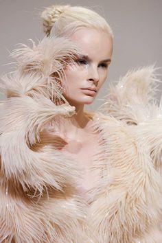 Wearable Art  Iris van Herpen