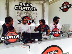 Dal TASTE...radio capital