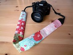 another cool camera strap
