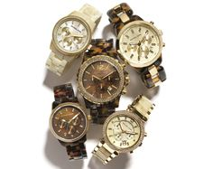 Michael Kors Chronograph Watches | Nordstrom