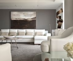 Soothing elegance interior, patriciagrayinc | Patricia Gray | Interior Design | exceptional homes for exceptional ...