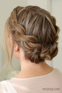 best summer hairstyles, ideas & looks for girls and women . - best summer hairstyles, ideas & looks for girls and women - Easy Summer Hairstyles, Pretty Hairstyles, Braided Hairstyles, Wedding Hairstyles, Heart Hairstyles, Medium Hairstyles, Braids For Short Hair, Short Hair Styles, Bridesmaid Hair
