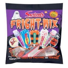 Trick or Treat! This Halloween we have a great range of Trick or Treat sweets for children and adults alike, and all at amazing value.....yum! Find the full selection in your local store today.