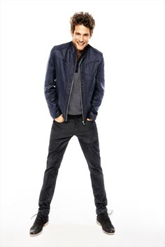 men's fashion & style - Reserved Spring Summer 2013
