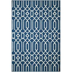 Momeni® Baja Scroll Indoor/Outdoor Rectangular Rugs  found at @JCPenney