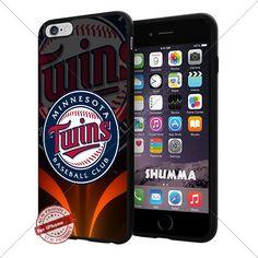 MLB,Minnesota Twins, Cool iPhone 6 Plus & iPhone 6s Plus ...…