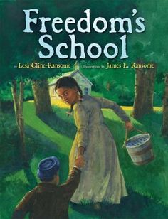 Cover image for Freedom's school