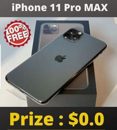 Free Iphone Giveaway, Get Free Iphone, Iphone Pro, Best Iphone, Apple Iphone, Iphone Cases, Iphone Plans, Win Phone, Ringtones For Iphone