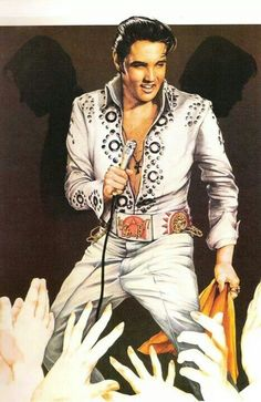 Elvis...............lbxxx.