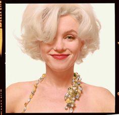 Le icone di fascino femminile e le celebrities negli scatti di Bert Stern - Style - Il Magazine Moda Uomo del Corriere della Sera