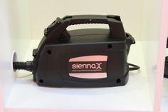 The new Sienna X Starter Spray.