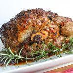 Heerlijke lamsbout uit de oven - Vertruffelijk Lamb Recipes, Meat Recipes, Comfort Food, Beef Steak, Foods To Eat, Other Recipes, Food Inspiration, Tapas, Food And Drink