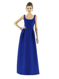 Alfred Sung Style D565 http://www.dessy.com/dresses/bridesmaid/d565/?color=pistachio&colorid=396#.Uo9k1Bafe8o