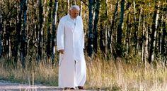 San Juan Pablo II explica los orígenes del culto a la Virgen María
