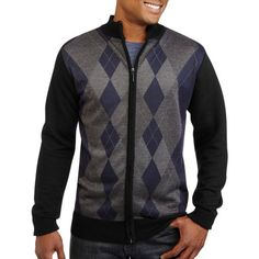 #Christmas How do I get Sahara Club Big Men's Argyle Jacquard Cardigan Sweater for Christmas Gifts Idea Shop Online . Whether or not you are considering Christmas apparel , traditionally hand-smocked clothes, or even holiday created knit tops, this particular manual may have your young ones searching photo perfect fo...