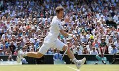 Another winner for Murray