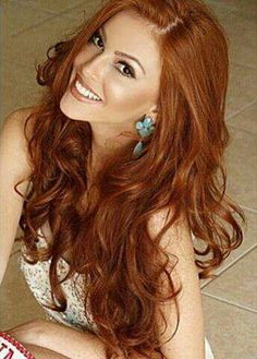Pin by Otto Otto on Nice Pretty Redhead, Stunning Redhead, Beautiful Red Hair, Redhead Girl, Red Hair Woman, Long Red Hair, Auburn Hair, Red Hair Color, Ginger Hair