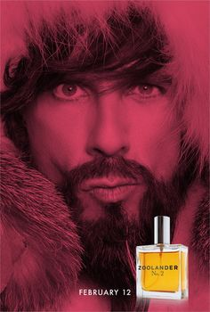 Zoolander No. 2's Ads Brilliantly Mix With the Fashion World, Even While Critiquing It | Adweek Upcoming Movies, New Movies, Good Movies, Amazing Movies, The Last Movie, 2 Movie, Wonder Auggie, Cinema Posters, Movie Posters