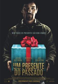 Passatempo - Um Presente do Passado   Portal Cinema