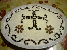 Ψυχοσάββατο 26 Μαΐου: Πως φτιάχνουμε κόλλυβα για το ψυχοσάββατο Orthodox Easter, Greek Easter, Sweet And Salty, Greek Recipes, Soul Food, Diy And Crafts, Sweet Home, Traditional, Cake