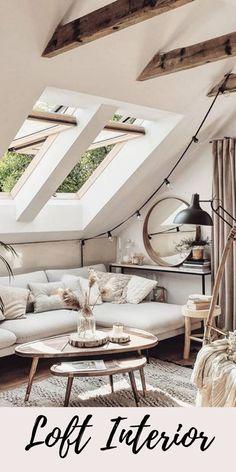 Loft Interior by Loft Interiors, Your Space, Organization, Storage, House, Furniture, Design, Home Decor, Getting Organized