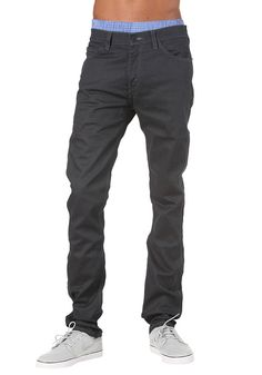LEVI'S® Line 8 510 Skinny Pant blue #planetsports