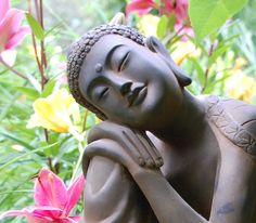 """""""If we could see the miracle of a single flower clearly our whole life would change. """"   ― Gautama Buddha"""