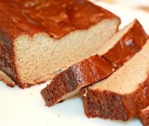 Banaan Brood - Paleo Recepten Prima recept, maar naar mijn smaak te zout: volgende poging doe ik er geen zeezout meer bij.