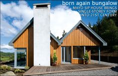 Born Again Bungalow
