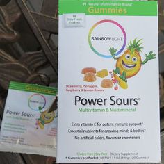 Need a vitamin supplement your kids will like? Check out my review. #gotfree