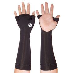 Gloves for Web4