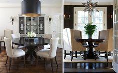 Cómo decorar un comedor con estilo clásico | living nice | Pinterest ...