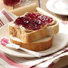Tri-Berry Jam Recipe