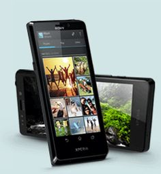The Sony Xperia™ T is an epic smartphone and is coming soon to Carphone Warehouse. We can't wait!