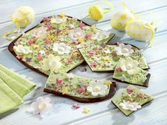 Choc rocks easter chocolate easter and chocolate inspired by the latest trends this chocolatey treat makes a great gift negle Gallery