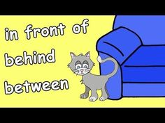 11 Perfect Videos for Teaching Prepositions - Early Core Learning Math Songs, Preschool Songs, Fun Songs, Kids Songs, Preschool Ideas, Preposition Activities, Cognitive Activities, Math Games, Songs