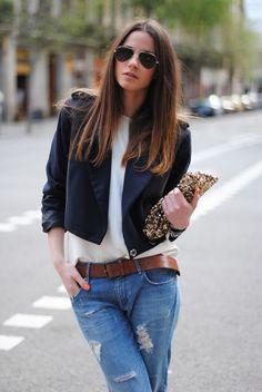 Boyfriend Jeans | Fashionvibe