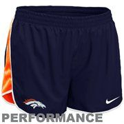 Denver Broncos Women's Apparel - Broncos Nike Clothing for Women, Ladies Fashion, Style, Cute Clothes, Pink, Gear - Go Broncos!