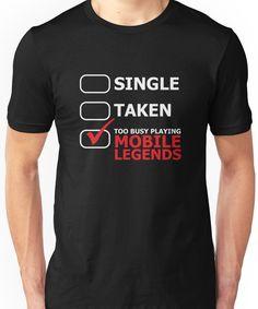 f7e0f4a12 57 Best Mobile Legends Shirt images | Mobile legends, Hooded ...